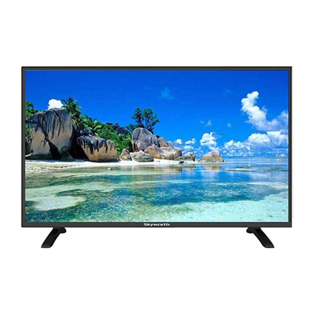 Skyworth 32 Digital HD LED TV- 32E2A12G