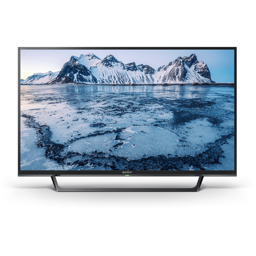 Sony KDL-49W660E Full HDR TV 49 Inch